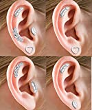 Milacolato-16G-Cartilage-Tragus-Earrings-Set-for-Women-Girls-Helix-Conch-Daith-Piercing-Jewelry-4-Pairs