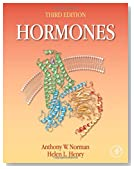 Hormones, Third Edition