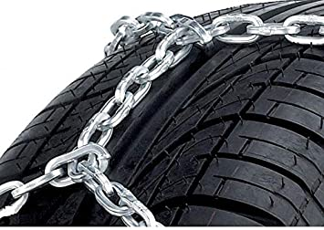 XtremeAuto/® Anti-Slip Universal Car Van Wheel Winter Tyre Snow Ice Frost Chain Winter Motoring and Emergency 5