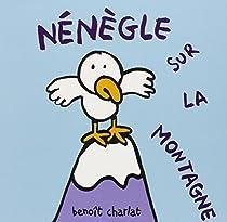 Nénègle sur la montagne par Charlat