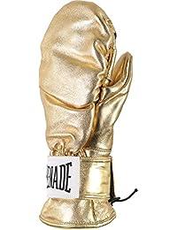 Gloves Men's Kassius Gold Member Mitt