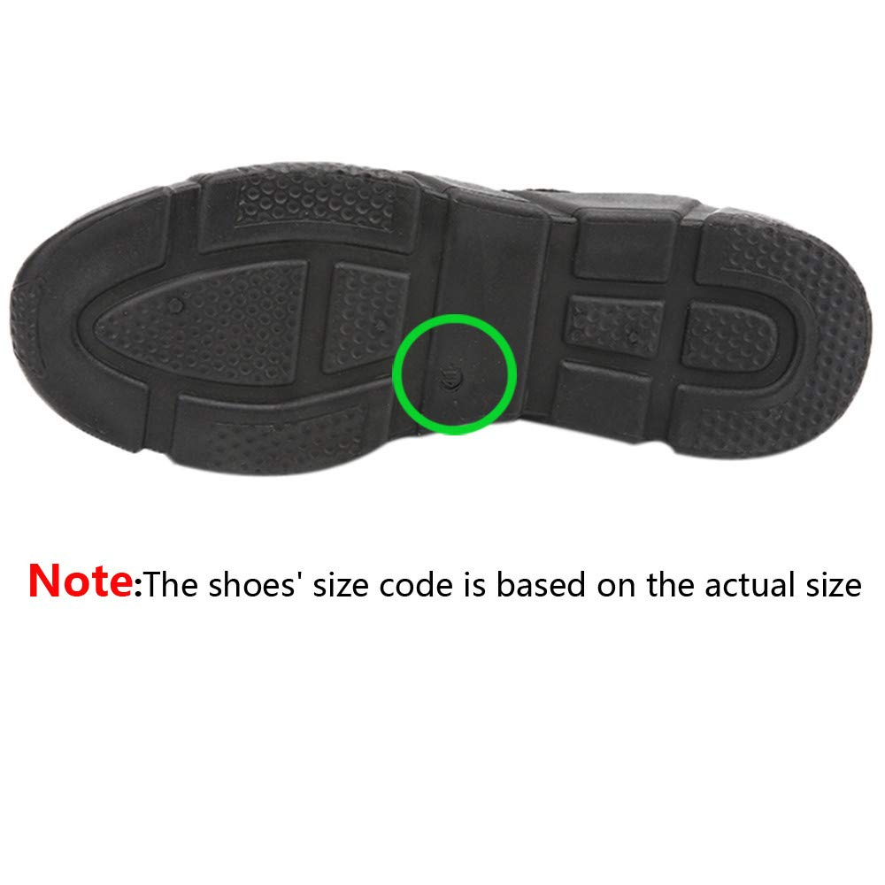 SFE Men Casual Shoes Non-Slip Bottom Shoes Fashionable Breathable Sneakers Shoes for Sport