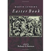 Martin Luther Easter Bk