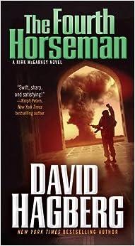 Book The Fourth Horseman: A Kirk McGarvey Novel