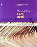 Bundle: New Perspectives Microsoft Office 365 & Excel 2016: Comprehensive, Loose-leaf Version + SAM 365 & 2016 Assessment, Training and Projects v1.0 Printed Access Card