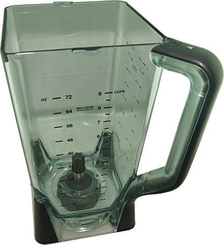 ninja bl780 pitcher - 1