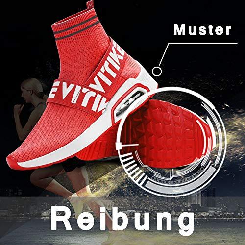 Running Calcetines Mujer Para Zapatillas Correr Deportes Padres E Deportivos Zapatos De Hijos Hombre zqgqYt