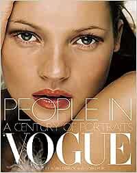 People In Vogue: A Century of Portrait Photography: Amazon.es: Muir, Robin, Derrick, Robin: Libros en idiomas extranjeros
