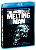 The Incredible Melting Man [Blu-ray] cover.