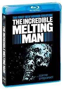 The Incredible Melting Man [Blu-ray]