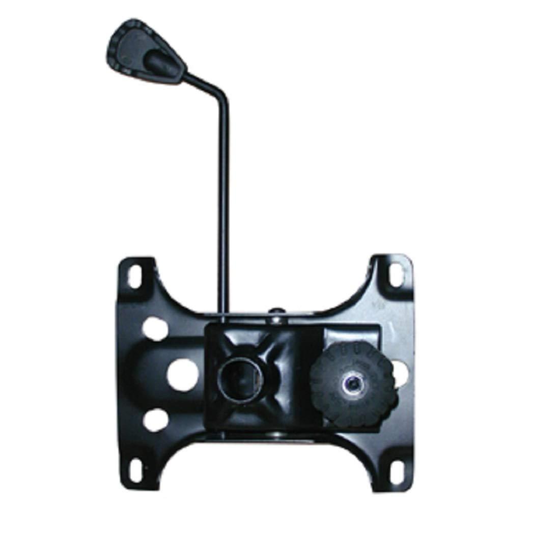 BiMi Palanca Silla Oficina Bloqueo Inclinación Repuesto Mecanismo Placa 150 x 255: Amazon.es: Hogar