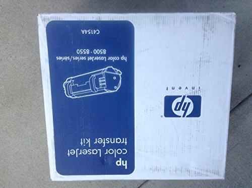 Kit Transfer (hp) Color Laserjet 8500/8550 C4154A (Hp Color Laserjet 8500 Printer)