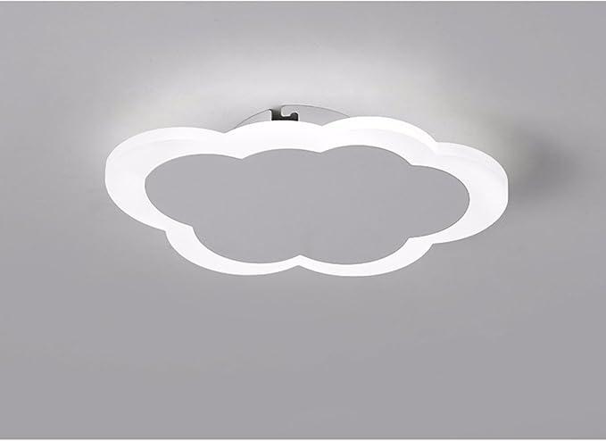FGSGZ Lámpara De Techo Moderna Simplicidad Alcoba Parlor ...