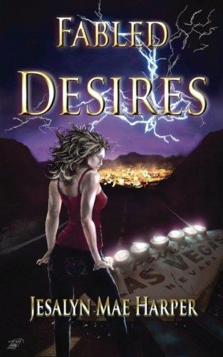 Read Online Fabled Desires ebook