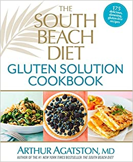 is the south beach diet low fat