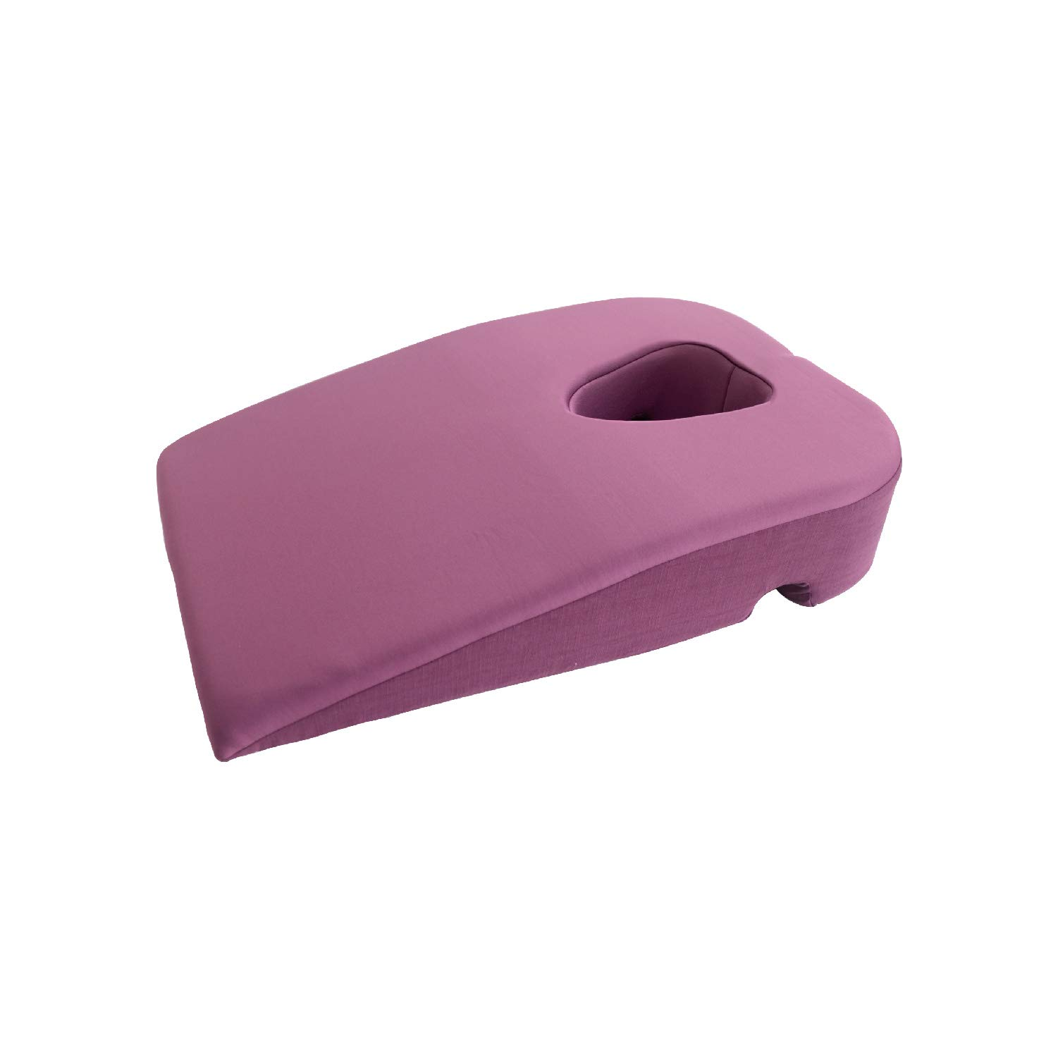 Prodigy TW Face down pillow, Massage pillow, Wedge Cushion, Home massage,stomach sleeping,Removable Cover