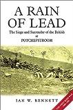 A Rain of Lead, Ian Bennett, 1853674370