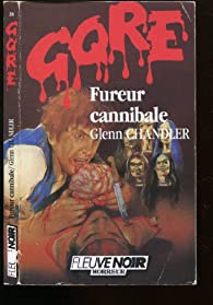 Fureur cannibale par Glenn Chandler