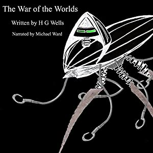 The War of the Worlds Hörbuch
