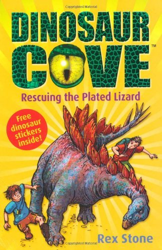 (Rescuing the Plated Lizard: Dinosaur Cove 7 by Rex Stone (2008-09-04))