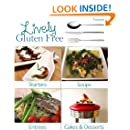 Lively Gluten Free Recipe Book (Living and Eating Well With a Gluten Free Diet 1)