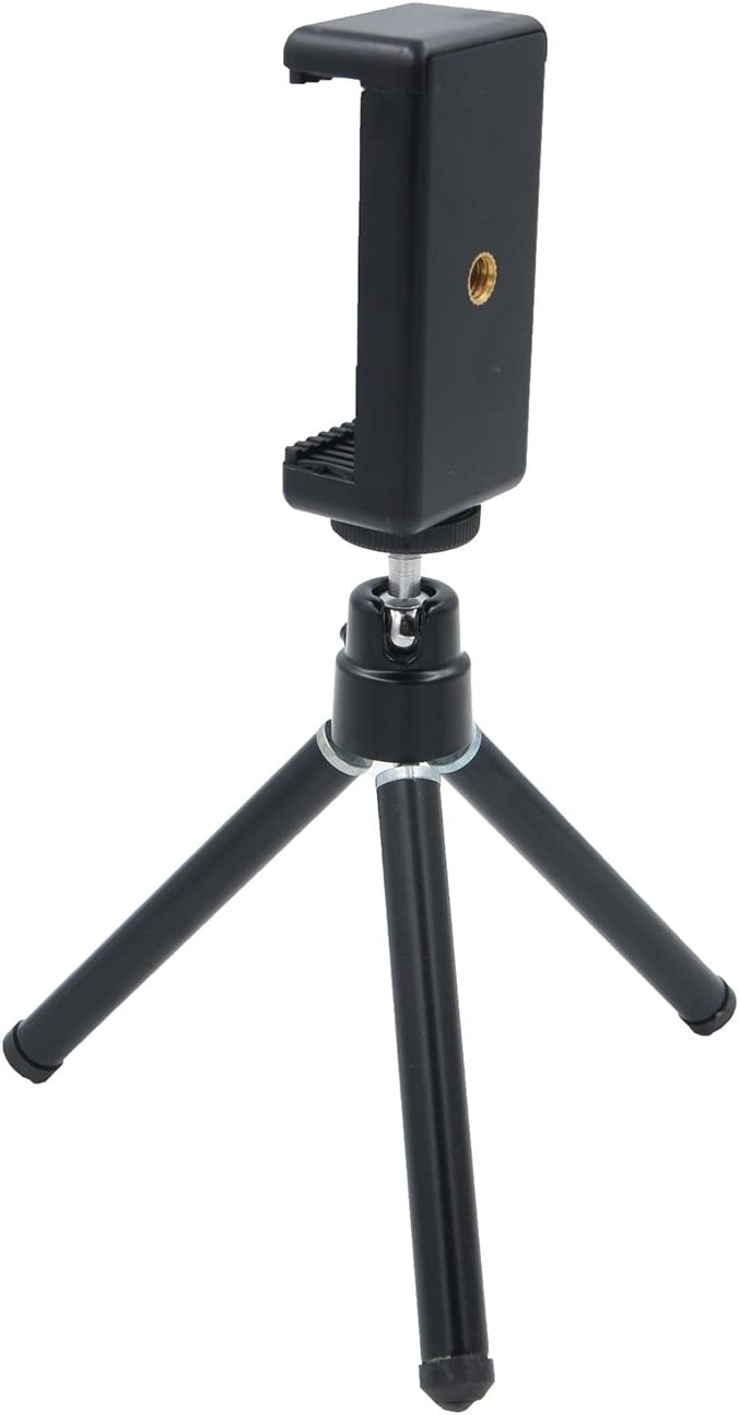 Mini 360 Rotatable Stand Adjustable Mini Tripod Mount For Sony Portable HD Mobile Projector MP-CL1 MP-CL1A @ccessory