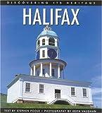 Halifax, Stephen Poole, 0887805140