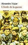 L'école de la guerre par Najjar