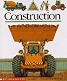 Construction (First Discovery Books)