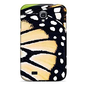 New Diy Design Butterfly Wing For Galaxy S4 Cases Comfortable For Lovers And Friends For Christmas Gifts