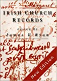 Irish Church Records, James G. Ryan, 0953997405