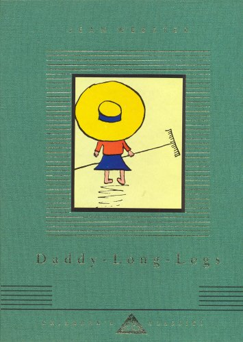 Daddy-Long-Legs (Everyman's Library CHILDREN'S CLASSICS)
