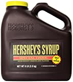 Hershey's Special Dark Syrup, 8-Pound Bottle