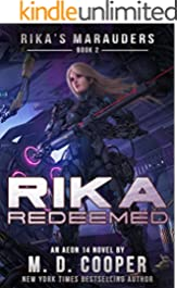 Rika Redeemed (Rika's Marauders Book 2)