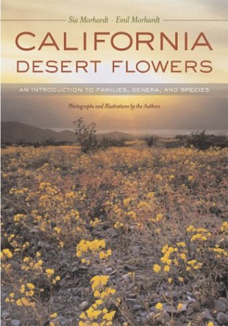 California Desert Flowers: An Introduction to Fami…