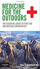Since 1986, Medicine for the Outdoors has been hailed as the definitive take-along manual on the subject. Packed with step-by-step instructions and how-to explanations, this updated edition tells you the best way to respond to just abo...