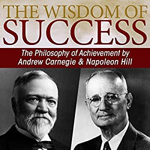 The Wisdom of Success Hörbuch