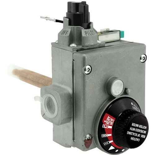 Rheem Gas Control Thermostat, Natural Gas (Model# SP14270M, Part# - AP14270) - Gas Control Thermostat