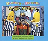 Magic Mystery, Richard Hopkinson and Richard Tulloch, 067988596X