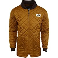 The North Face Cuchillo Insulated Jacket (Golden Brown)