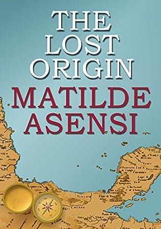 book cover of The Lost Origin