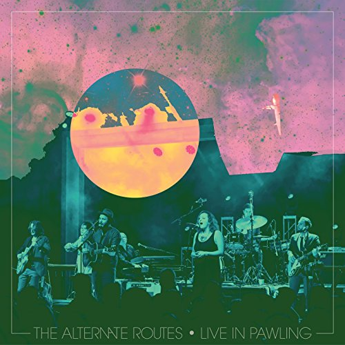 the alternate routes nothing more - 5