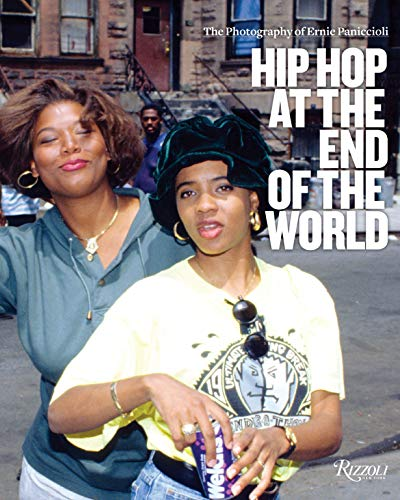 Hip Hop at the End of the World: The Photography of Brother Ernie (Cafe At The End Of The Universe)