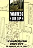 img - for Fortress Europe: European Fortifications of World War II book / textbook / text book