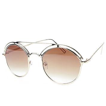 GAOLIXIUA Gafas de Sol polarizadas UV400 de Las Gafas de Sol ...