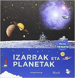 Izarrak Eta Planetak por Marck Van Gageldonk epub