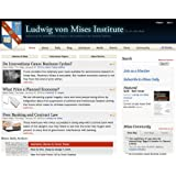 Mises Daily