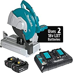 Makita XWL01PT 18V X2 LXT (36V) Brushless 14