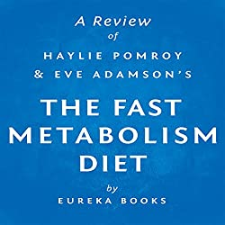 A Review of The Fast Metabolism Diet: Eat More Food & Lose More Weight