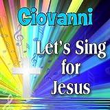 Giovanni's has Joy, Joy, Joy (Geovanni, Giovani, Giovanny, Jeovanni)